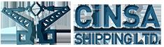 Cinsa Shipping Logo